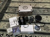 AKG C414 XLS - great condition