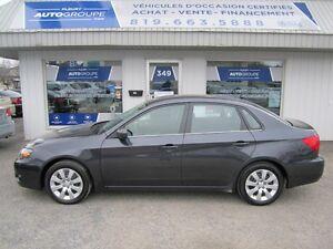 2011 Subaru Impreza 2,5i