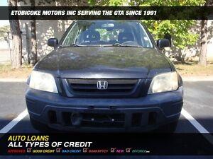 2000 Honda CR-V -