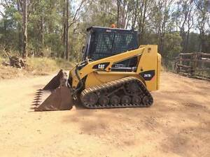 Bobcat 247B3 Gympie Gympie Area Preview