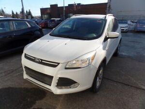2014 Ford Escape SE GROUPE ELEC, BTH, MAGS **34000KM**