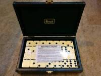 Harrods of Knightsbridge traditional games box - new