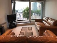 Spacious modern apartment in ideal location