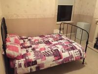 FULLY FURNISHED ROOM TO RENT, NO DEPOSIT, ALL BILLS INCLUDED