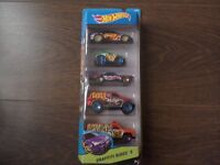 Hot Wheels Graffiti Rides REDUCED Brand new sealed WILL POST Toy cars