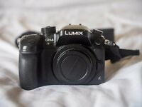 Panasonic GH4 great condition, no visible marks or scratches. £575