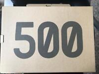 Yeezy Desert Rat 500s (New Colourway)