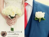 Collaborative WEDDING & EVENT Photographers - available LAST MINUTE