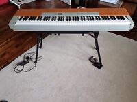 Yamaha P120 Digital Piano in great condition