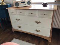 Stag Mistral 6 drawer dresser cabinet sideboard
