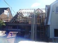 Thomas Jones carpentry and build ltd.