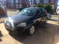 2004 Vauxhall corsa 1.2 16v 99k just had timing chain and service 12 months