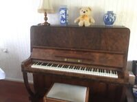 German 'Holberg & Co' Piano for sale