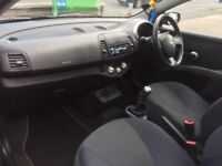Nissan Micra Urbis C+C 1.4
