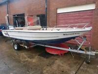 Fletcher ski fishing boat may swap px what have you
