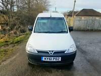 NO VAT. Vauxhall Combo 1700 CDTI,1 Owner,73,000 Miles, Service history,MOT 30/9/17,TEL-07477651115