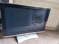 Hitachi 42 inch Flat TV