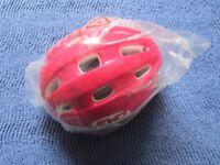 Child's Cycle Helmet - Brand New
