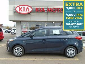 2016 Kia Rondo LX VALUE - ONLY $54* WEEKLY!!!!