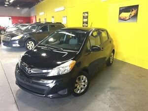2013 Toyota Yaris LE ~ CRUISE CONTROL ~ BLUETOOTH ~ POWER OPTION