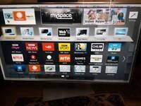 "55"" PANASONIC WIFI SMART TV"