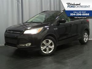 2015 Ford Escape SE 4WD *Leather/Nav/Power Liftgate*