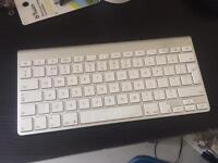 Apple keyboard and mouse wireless