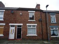 House to rent Thomas Street, Shildon