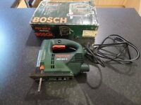 Bosch PST650E 240V Corded Jigsaw