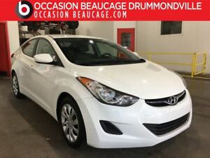 2013 Hyundai Elantra GL AUTOMATIQUE - A/C + BLUETOOTH - SUPER AU