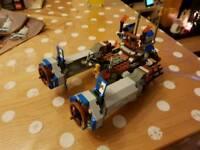 Lego The Movie castle Calvary 2in1 70806