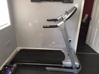 Olympus Odyssey Treadmill - Excellent Condition. £130, or sensible offers.
