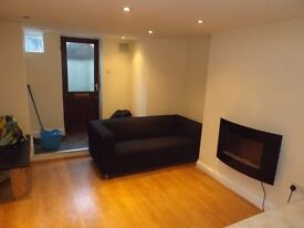 1 Bed Flat Available ASAP