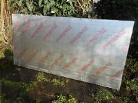 80mm Celotex Insulation board