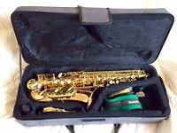 Odyssey Première Alto Saxophone