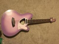 Ibanez Electro Acoustic TCM60