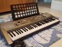 Yamaha Multi Instrumental Electronic Keyboard