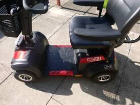 Brand NEW Envoy Mobility Scooter