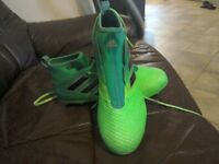 Adidas Ace Boots