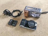 Blackmagic Pocket Cinema Camera (BMPCC)