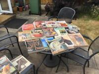 Woodworker and Practical Woodworking Magazines (OFFERS CONSIDERED)