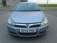 NEW SHAPE ASTRA***AUTOMATIC-GEARBOX*** FULL YEAR MOT, FULL SERVICE HISTORY
