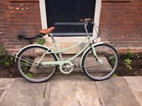 Pashley penny women's bicycle