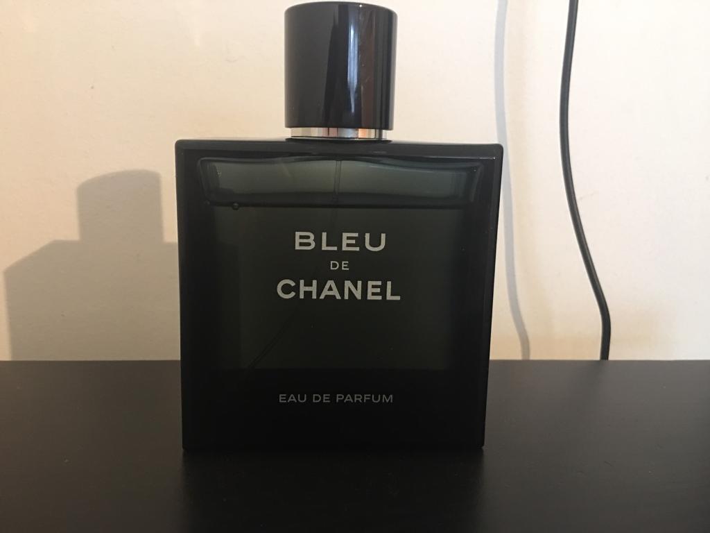 Bleu De Chanel Eau De Parfum 150ml Bottle In Ashford