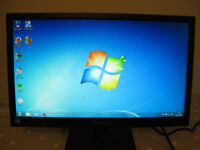 "HANNS-G 20"" Computer Monitor"