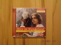 """Alice im Wunderland"" Hörbuch Bayern - Ansbach Vorschau"