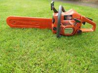 Chain Saw Husqvarna 137