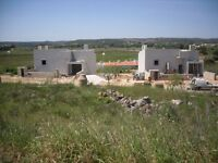 Plot of land with planning permission for sale near Alvor, Algarve, Portugal