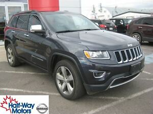 2014 Jeep Grand Cherokee Limited | Winter Warrior!
