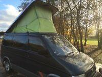 Mazda bongo campervan not motor home , Vw t25 Vw t4 not autosleeper not Westfalia